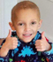 Devin Laubi Foundation, providing financial assistance to families of children with cancer